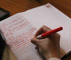 How Writing Saved Me