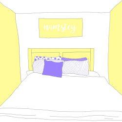 Pillow Poem